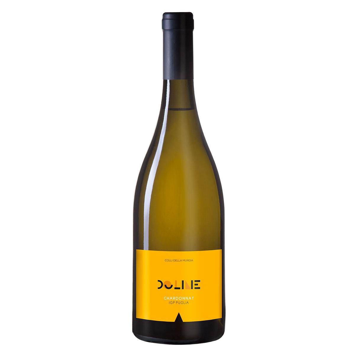 Doline chardonnay